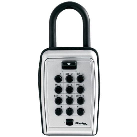 MasterLock 5422EURD Bezpečnostní schránka s okem