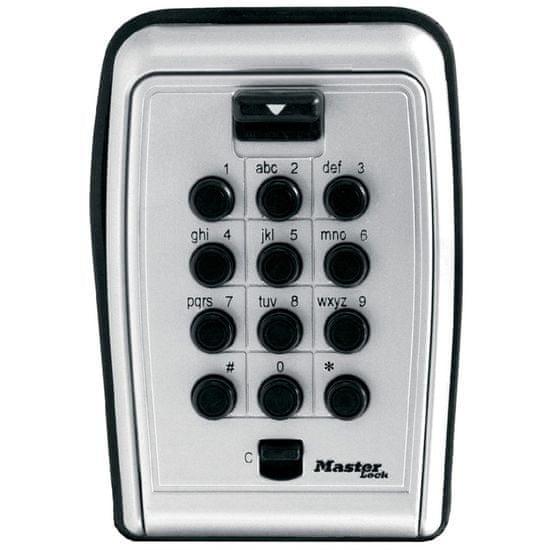 MasterLock 5423EURD Bezpečnostní schránka