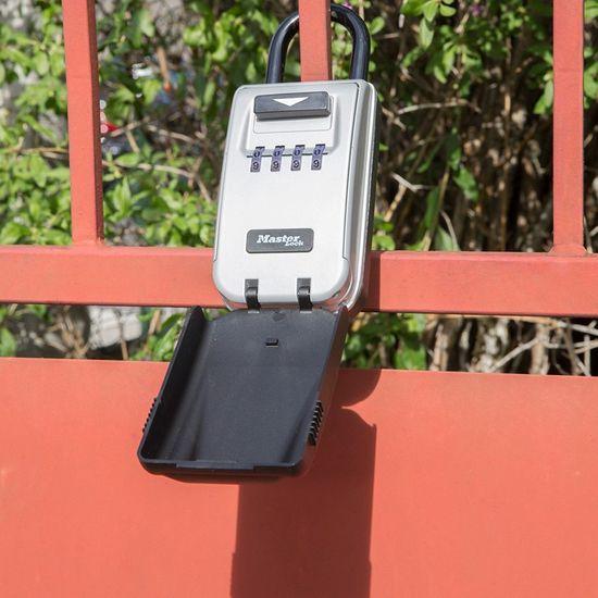 MasterLock 5424EURD Bezpečnostní schránka s okem