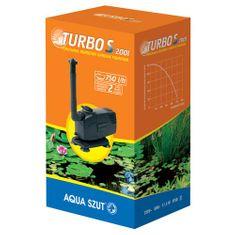 Aqua Szut TURBO S 2001 0-150, 750 l/h, 17,5W, 10m kabel