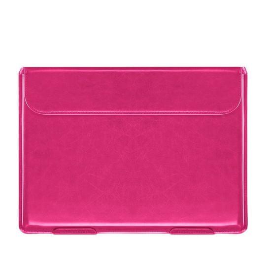 "Dux Ducis HEFI MacBook Standing Pouch etui 15,4"", roza"