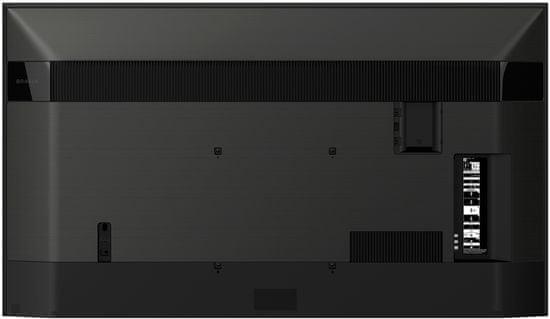 SONY telewizor KD-65XH9096