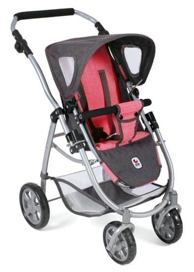 Bayer Chic otroški voziček EMOTION 2v1