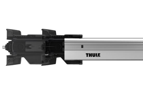 Thule WingBar Edge 95 krovni nosač, sivi, 1 kom