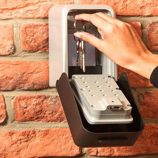 MasterLock 5426EURD Bezpečnostní schránka extra velká
