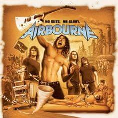 Airbourne: No Guts. No Glory. - LP