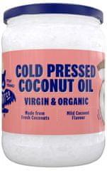 HealthyCo Kokosový olej za studena lisovaný 500ml