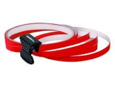 Foliatec samolepící linka na obvod kola - červená