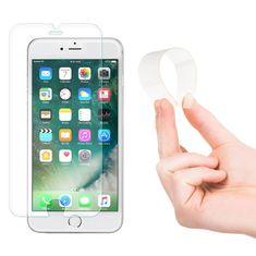 MG Nano Flexi zaščitno steklo za iPhone 6/6S/7/8/SE 2020