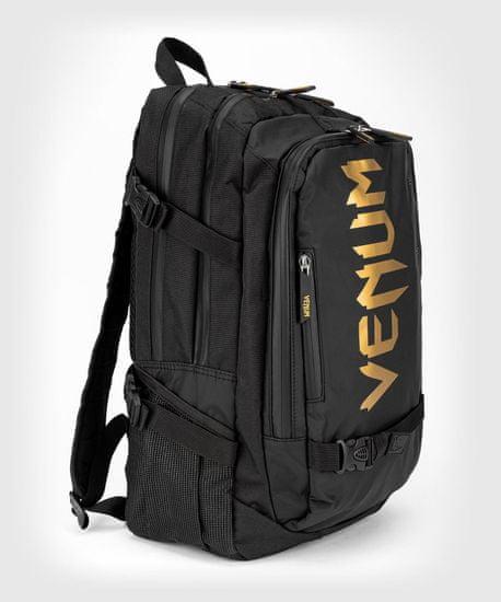 VENUM Batoh VENUM Challenger Pro Evo - čierno/zlatý