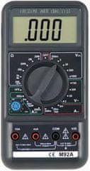 Emos Digitální multimetr M-92A