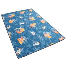 Jutex Detský koberec Frozen 133x200cm 2.00 x 1.33