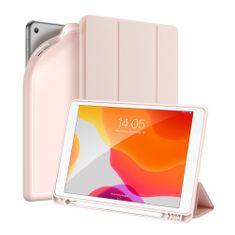 Dux Ducis Osom gumenépouzdrona iPad 10.2'' 2019/2020, růžové