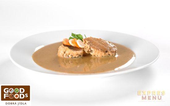 Expres Menu Kovářova vepřová pečeně 300g (1 porce)