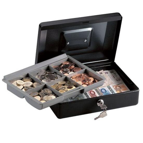 MasterLock CB-12ML Pokladní uzamykatelný box