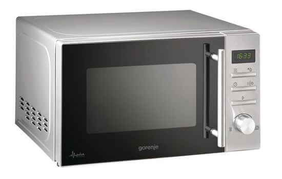 Gorenje MMO20DEII mikrovalovna pečica - Odprta embalaža