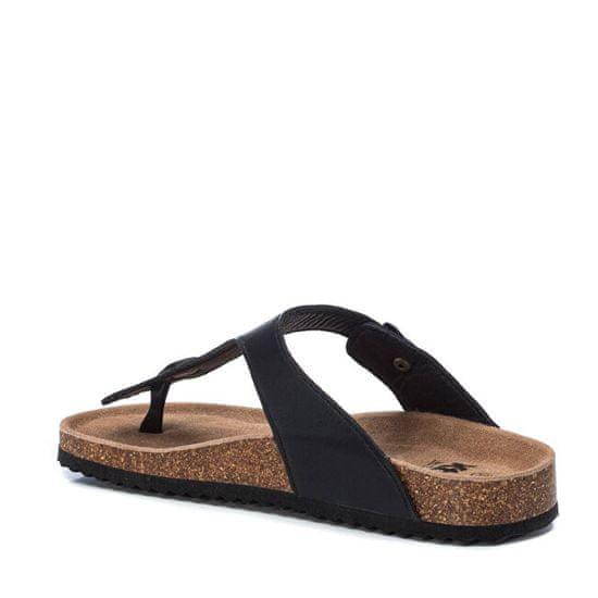 XTI Ženske Black Ladies sandale Pu 34284 Black