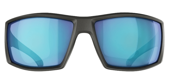 Bliz brýle Drift - Matt Black-Smoke w Blue Multi-54001-13