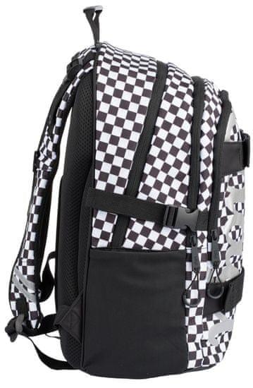 BAAGL Školní batoh Skate Ska