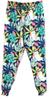 Dívčí kalhoty 134 vícebarevná