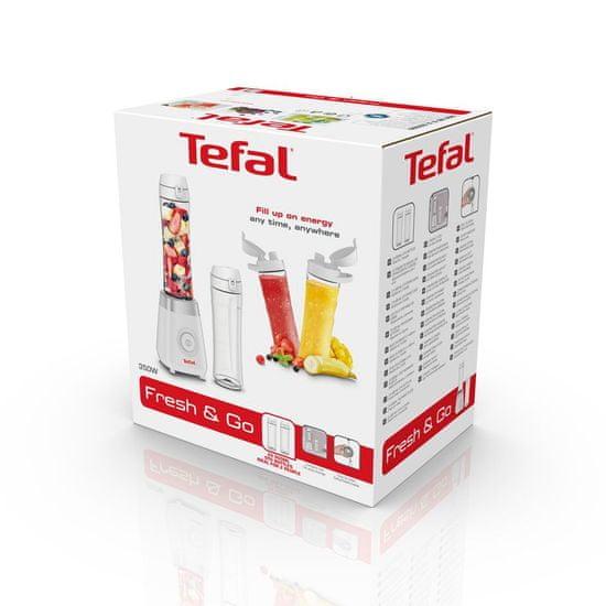 Tefal blender do smoothie BL1KJ131 FRESH&GO