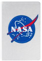 BAAGL bilježnica NASA, srebrna