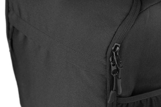 BAAGL ruksak RPET, crna