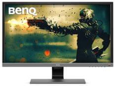 BENQ EL2870U TN UHD monitor, HDR