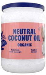 HealthyCo Kokosový olej neutrálny 500ml