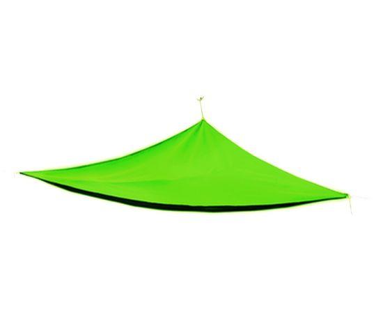 Linder Exclusiv Żagiel przeciwsłoneczny MC2021 5x5x5 m Apple Green