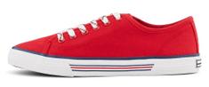 Tom Tailor dámské tenisky 8095305 37 červená