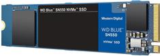 Western Digital WD SSD Blue SN550, M.2 - 500GB WDS500G2B0C