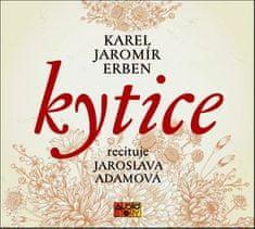 Erben Karel Jaromír: Kytice - CD