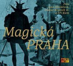 kolektiv: Magická Praha - CD