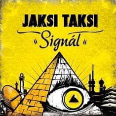Jaksi Taksi: Signál - CD