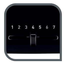 Tefal TT1A1830 2-Slot - zánovní