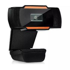 Robaxo RC100 Full HD spletna kamera z mikrofonom
