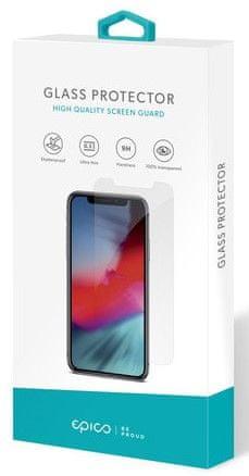 EPICO GLASS zaštitno staklo za iPhone SE (2020)