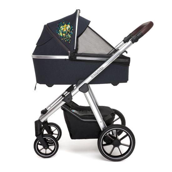 Baby Design otroški voziček Bueno
