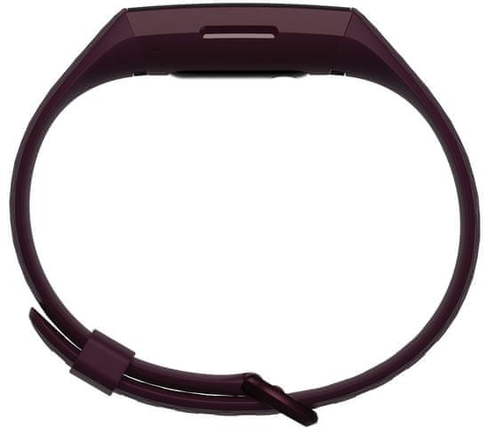 Fitbit Charge 4 (NFC), Rosewood