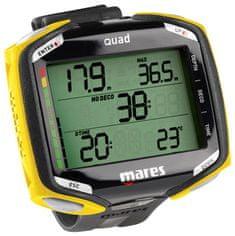 Mares Počítač QUAD yellow