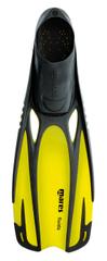Mares Plouve FLUIDA žluté 40/41