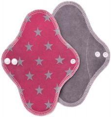 T-tomi tkaninski vložek INTIM, pink stars