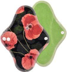 T-tomi tkaninski vložek INTIM, poppies