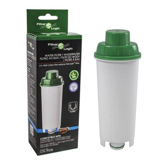Filter Logic CFL-950B filtr do kávovaru - kompatibilní DeLonghi DLS C002 3 ks