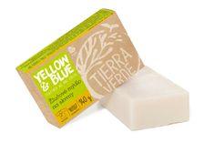 Žlčové mydlo (krabička 140 g) priamo od Tierra Verde