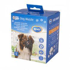 Duvo+ Plastový náhubek: Beagle, Cocker Spaniel, Border Collie, Poodle