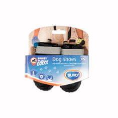 Duvo+ Kutya cipő XS 2db