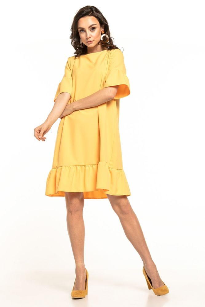 Tessita Denní šaty model 143222 Tessita M