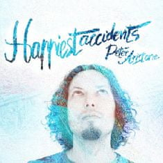 Ariston Peter: Happiest Accidents - CD